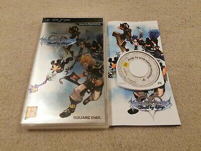 Kingdom Hearts Birth by Sleep - Sony PSP Game