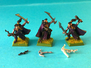Warhammer-Dark-Elf-Shades-x3-Metal-WF365