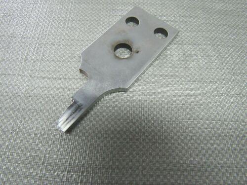 TE-Connectivity AMP 456406-2 Crimper Wire Blade