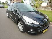 2011 Peugeot 207 auto,READ THE AD BEFORE ASKING QUESTIONS Greystanes Parramatta Area Preview