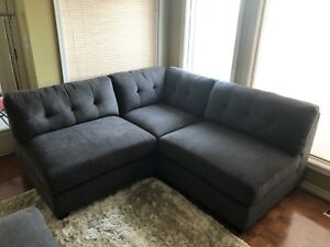 Costco 5-piece sofa set