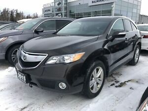 2015 Acura RDX TECH NAV LEATHER w/Technology Package