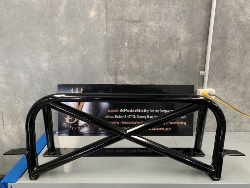 Mazda Mx5 JM Auto Roll bar   Other Automotive   Gumtree