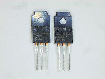 Upc16318 Original Nec 18v Negative Voltage Regualtor To-220p  2 Pcs
