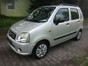 Suzuki Wagon R+ 1.3 Comfort Four Grip 4x4 - 1.Hd/77 TKM