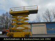Andere Arbeitsbühne Liftlux SL 172-18E 2WD, AH 19 m