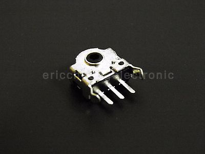 10pcs 5mm Mouse Encoder Repair Parts Scrolling Switch New
