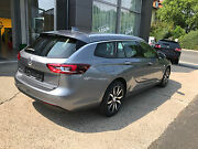Opel Insignia Sports Tourer AWD 2.0  LED/Navi/Keyless