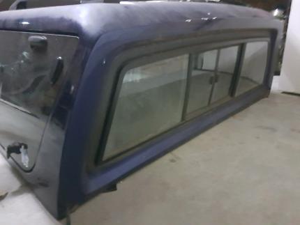 D22 canopy & Ute canopy | Auto Body parts | Gumtree Australia Perth City Area ...