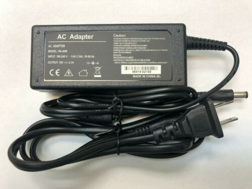 Harman Kardon Wireless Speaker AC Adapter for Onyx Studio 5 V *Same Day Ship*