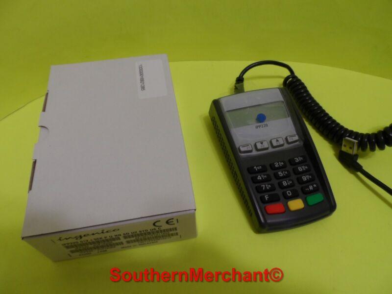 Ingenico iPP220 USB 2.0 PIN Pad  IPP220-01P839A Brand New never injected