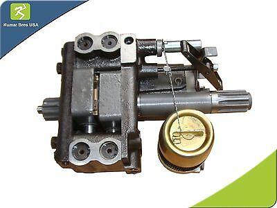 New Massey Ferguson Hydraulic Lift Pump To35 35 50 65 Mf35 202 203 204 205 231