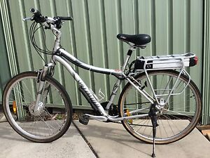Specialized eBike. Woolgoolga Coffs Harbour Area Preview