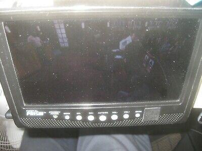 "Digital Prism ATSC-710 7"" 480i EDTV-Ready LCD Television"