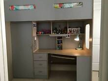 Odyssey Loft Bunk Bed from Harvey Norman Paddington Brisbane North West Preview