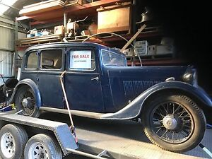 Rover 1934 / Similar to Chev Other Sedan Whittlesea Whittlesea Area Preview