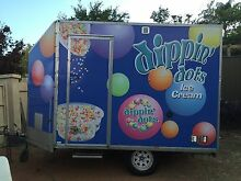 Food van trailer Dubbo Dubbo Area Preview