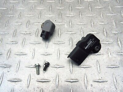 2012 09-16 Polaris Victory Cross Country OEM MAP TPS Sensors Throttle MAF Lot