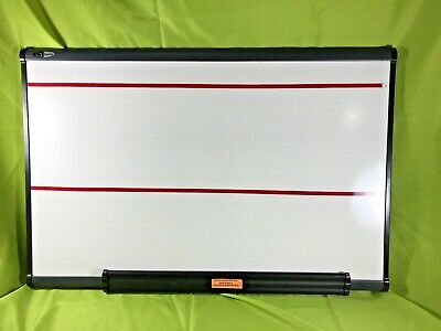 Quartet Dry Erase Board 36 X 24 Mountable White Board