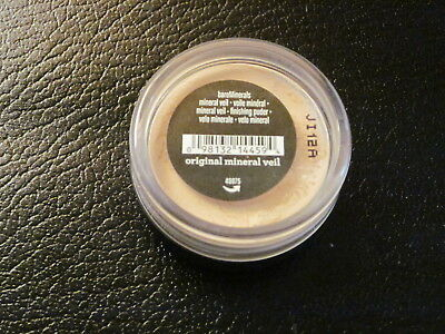bare Minerals * ORIGINAL MINERAL VEIL * Finishing Powder BEST SELLER Pocket
