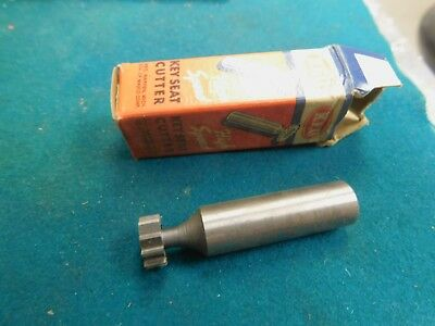 Keo M42 Cobalt Keyseat Cutter 12 X .200