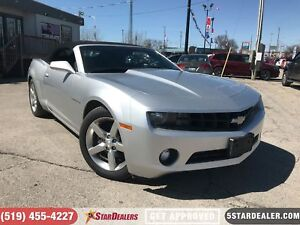 2012 Chevrolet Camaro 1LT | GET READY FOR NEXT SUMMER