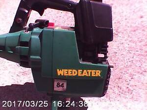 WEEDEATER TRIMMER GTI 19T Ballajura Swan Area Preview