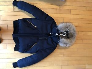 Manteau mackage taille 42