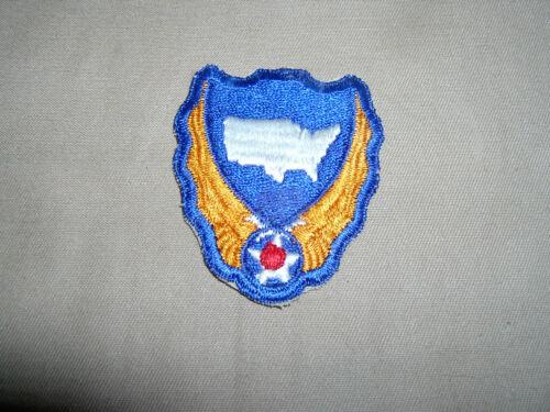USAAF Continental Air Command