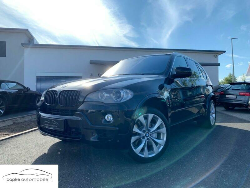 BMW X5 xDrive48i Sport-Paket M*Standhz.*AHK*Head-up*