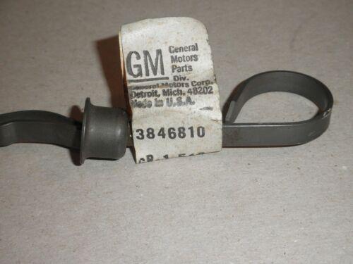 1964 Corvette NOS GM 846810 Engine Oil Dip Stick