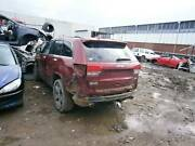 Jeep Grand Cherokee 2014 WRECKING ALL PARTS available Campbellfield Hume Area Preview