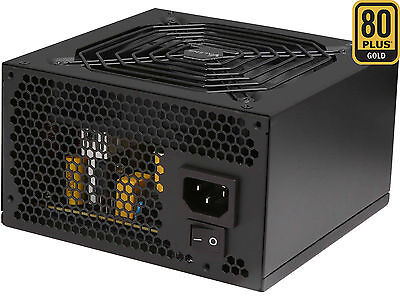 Rosewill VALENS 700W 80 PLUS GOLD Certified ATX12V v2.31 Active-PFC Power Supply