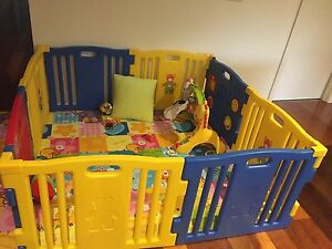 Baby playpen Bundoora Banyule Area Preview