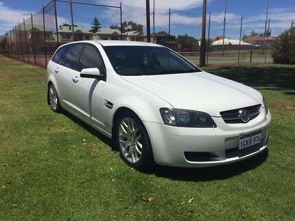 2010 Holden Commodore VE INTERNATIONAL Wagon $6490 ($$$ SPENT)