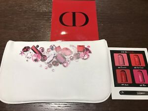Christian Dior Lipstick Gift Set (Brand New, Authentic)