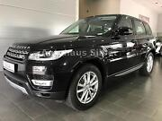 Land Rover Range Rover Sport TDV6 HSE TFT/Panoramdach/DAB