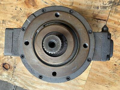 Moog Radial Piston Pump D-71034 0 514 900 241