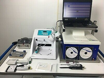 Berthold Technologies Software And Lab Equipment