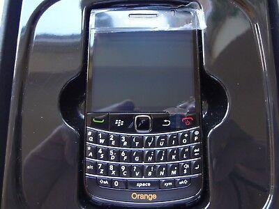 BlackBerry Bold 9780 - Black (Unlocked) Smartphone
