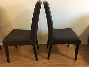 Two chairs for 100$