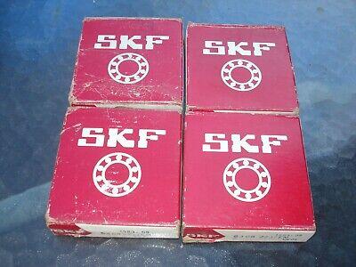 New Nos Skf 6308 2zjem Double Shielded Bearing 6308 2zjem