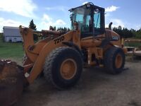 "Wheel Loader Rental """" DISCOUNTED RATES"""""