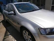 2006 Holden Berlina Sedan Maidstone Maribyrnong Area Preview