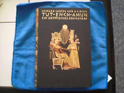 Tut Ench Amun Äypten Internationale Kunst Antike Vintage