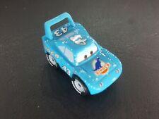 DISNEY PIXAR CARS DIE CAST MINI RACERS THE KING BLIND BOX #27 FREE SHIP $15+