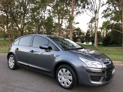 2011 Citroen C4 VTi Hatch Low Kms Logbook FULL Service History Moorebank Liverpool Area Preview