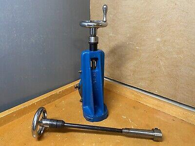 Atlas Craftsman Lathe Milling Attachment M6-501 For 618-101.