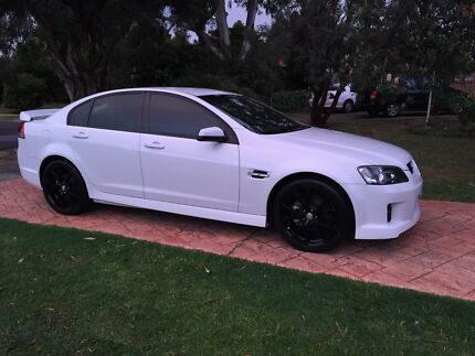 2009 Holden commodore SV6 with rego&rwc Dandenong Greater Dandenong Preview