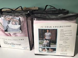 New in package! JJ Cole Lite BundleMe's for spring